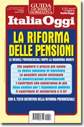 eBook - La riforma delle pensioni