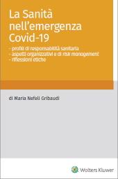 eBook - La sanità nell'emergenza covid-19