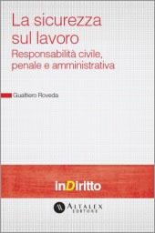 eBook - La sicurezza sul lavoro