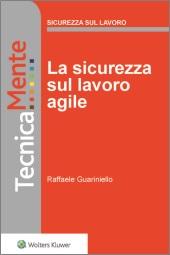 eBook - La sicurezza sul lavoro agile