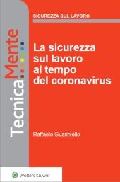 eBook - La sicurezza sul lavoro al tempo del Coronavirus