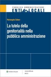 eBook - La tutela della genitorialità nella pubblica amministrazione