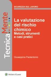 eBook - La valutazione del rischio chimico
