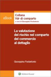eBook - La valutazione del rischio nel comparto del commercio al dettaglio