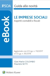 eBook - Le Imprese Sociali