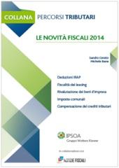 eBook - Le novità fiscali 2014