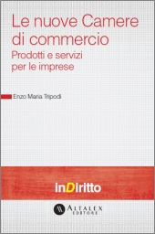 eBook - Le nuove Camere di commercio