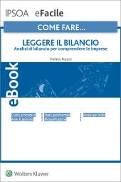 eBook - Leggere il bilancio