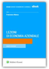 eBook - Lezioni di Economia Aziendale