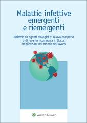 eBook - Malattie infettive emergenti e riemergenti
