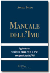 eBook - Manuale dell' IMU