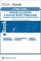 eBook - Modello 231/01 e nuovi reati tributari