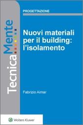 eBook - Nuovi materiali per il building: l'isolamento