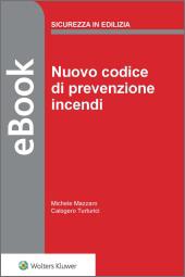 eBook - Nuovo codice di prevenzione incendi