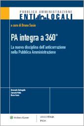 eBook - PA integra a 360°