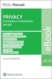 eBook - Privacy