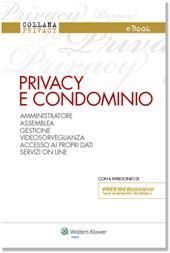 eBook - Privacy e condominio