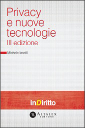 eBook - Privacy e nuove tecnologie