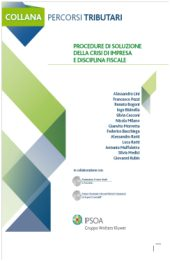 eBook - Procedure di soluzione della crisi di impresa e disciplina fiscale