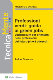 eBook - Professioni verdi: guida ai green jobs