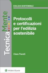 eBook - Protocolli e certificazioni per l'edilizia sostenibile