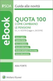 eBook - Quota 100