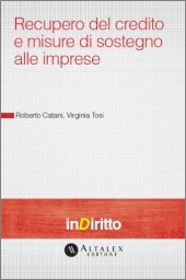 eBook - Recupero del credito e misure di sostegno alle imprese