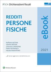 eBook - Redditi Persone fisiche