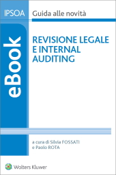 eBook - Revisione legale e internal auditing