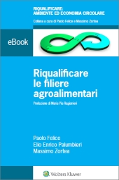 eBook - Riqualificare  le filiere  agroalimentari