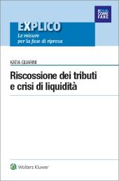 eBook - Riscossione dei tributi e crisi di liquidità