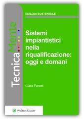 eBook - Sistemi Impiantistici  nella Riqualificazione: Oggi e Domani