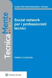 eBook - Social network per i professionisti tecnici
