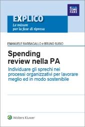 eBook - Spending review nella PA