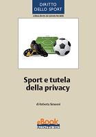 eBook - Sport e tutela della privacy