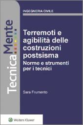 eBook - Terremoti e agibilità delle costruzioni postsisma
