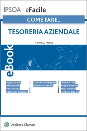 eBook - Tesoreria aziendale