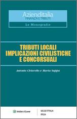 eBook - Tributi locali. Implicazioni civilistiche e concorsuali
