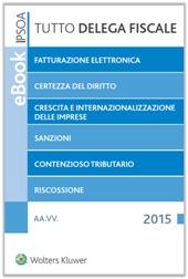 eBook - Tutto Delega Fiscale