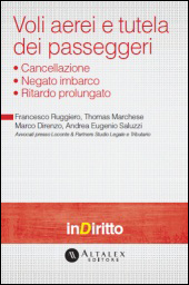 eBook - Voli aerei e tutela dei passeggeri