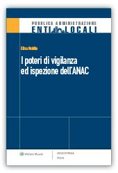 e-Book - I poteri di vigilanza e controllo dell'ANAC