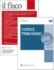 il fisco: Rivista + Codice tributario